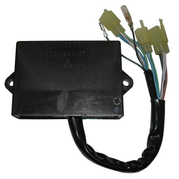 Boîtier CDI adaptable Suzuki DR 650 RE / RSE