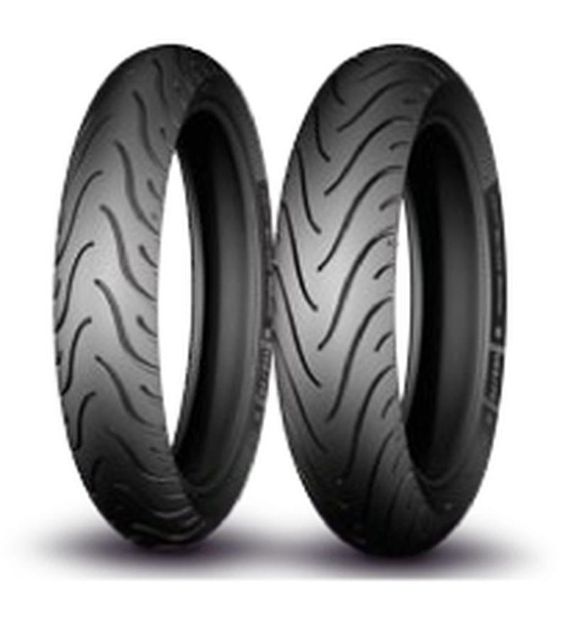 Pneu Michelin Pilot Street 100/70-17 TL/TT 49S