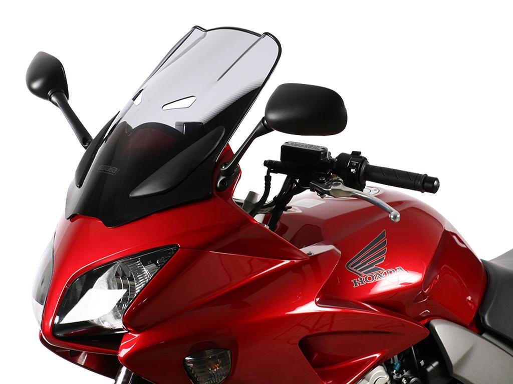 Bulle MRA Touring claire Honda CBF 1000 06-11