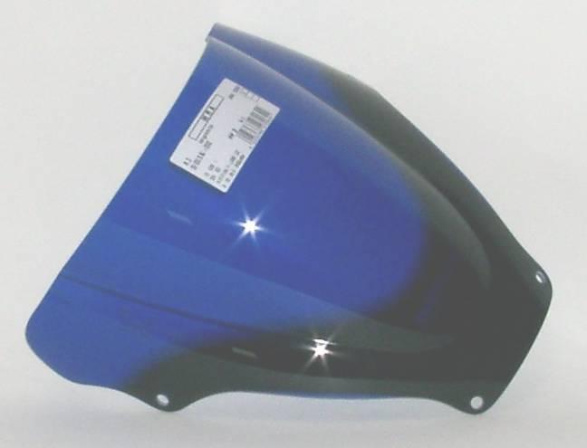 Bulle MRA Racing fumée Suzuki SV 650 S 99-02