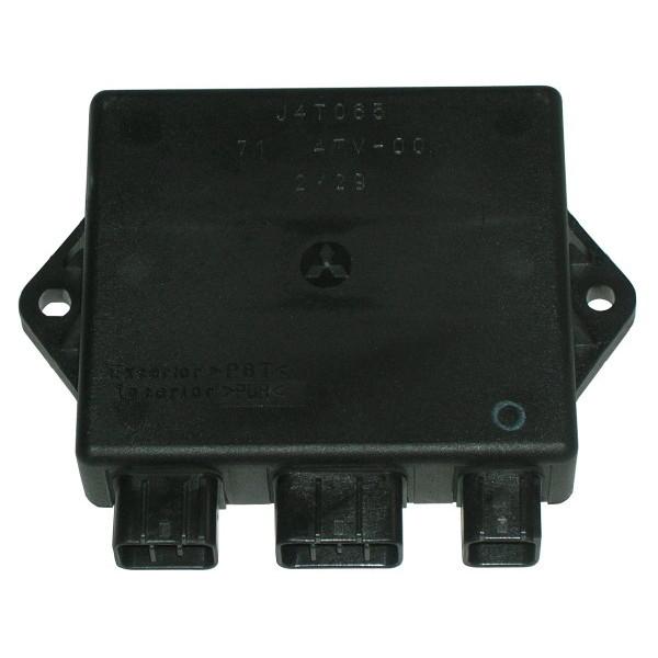 Boîtier CDI adaptable Yamaha YZF 600R 96-02