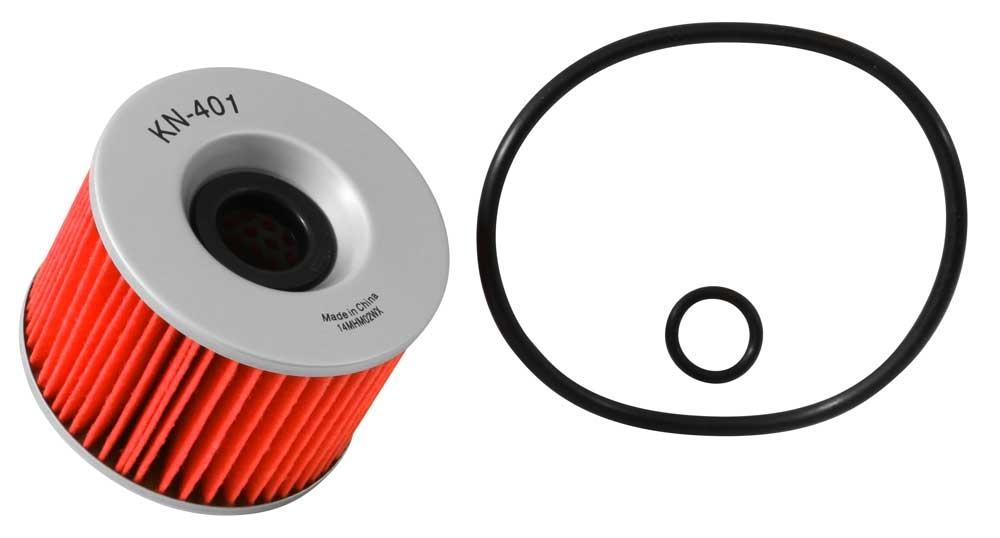 Filtre à huile K&N KN-401 Honda CB 650 78-82