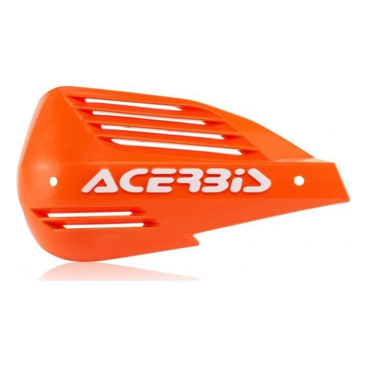 Coques de protège-main Acerbis Endurance (orange 16)