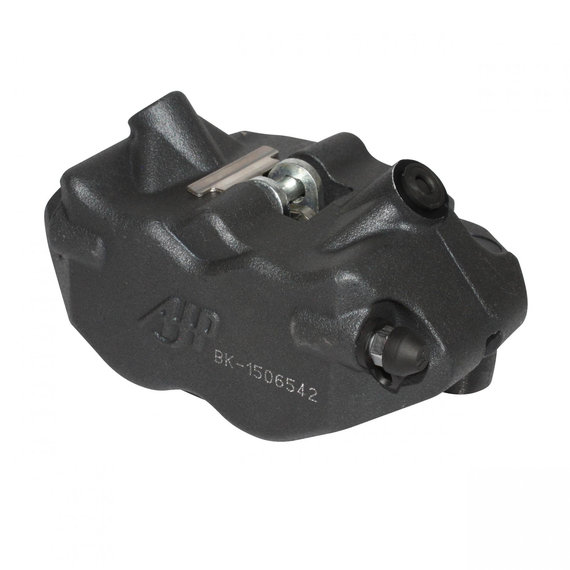 Étrier de frein avant AJP Derbi 50 GPR 04-08