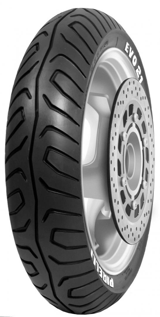 Pneu Pirelli EVO 22 120/70-12 51L