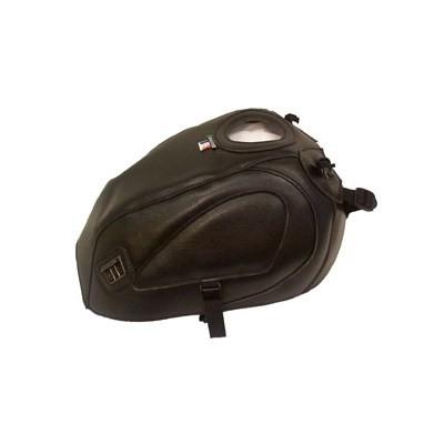 Protège-réservoir Bagster Suzuki GN 125 / GN 250 00-03 noir