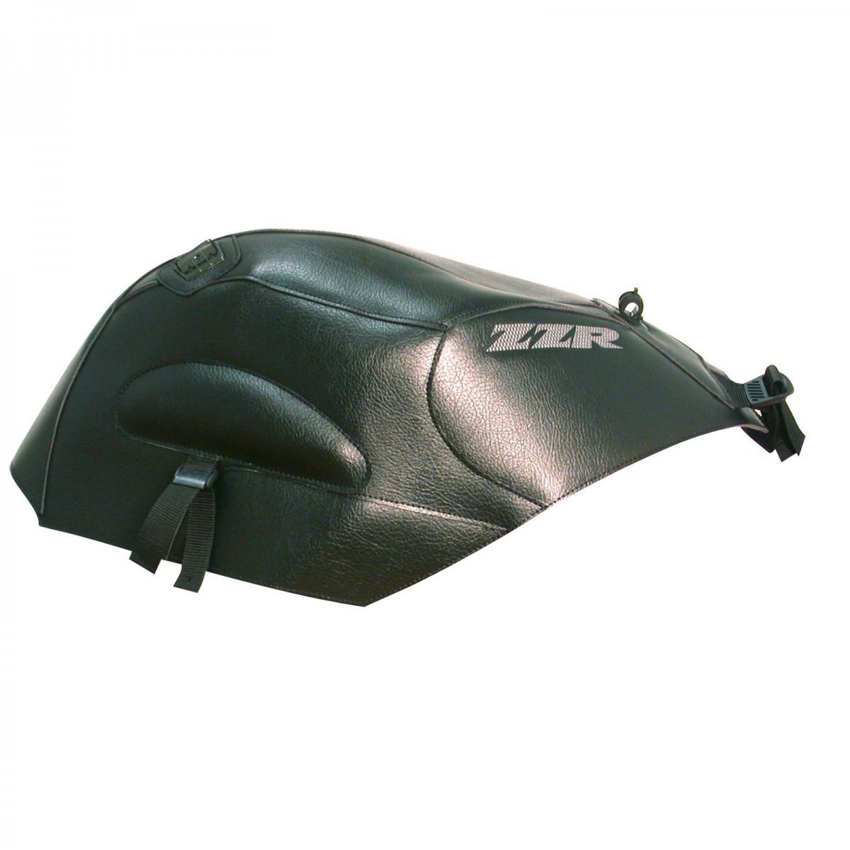 Protège-réservoir Bagster Kawasaki ZZR 1400 06-11 noir