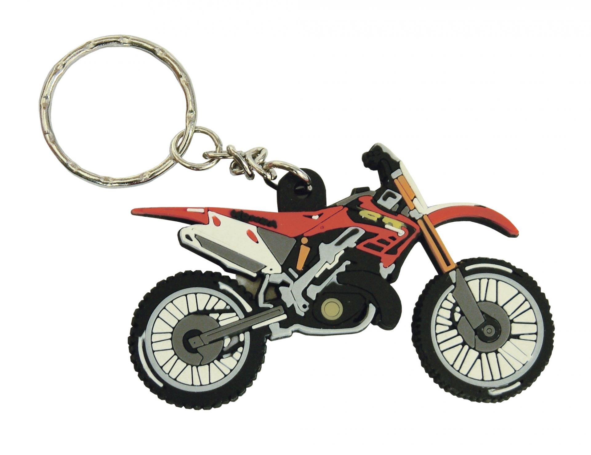 Porte clés Honda CR 250 R
