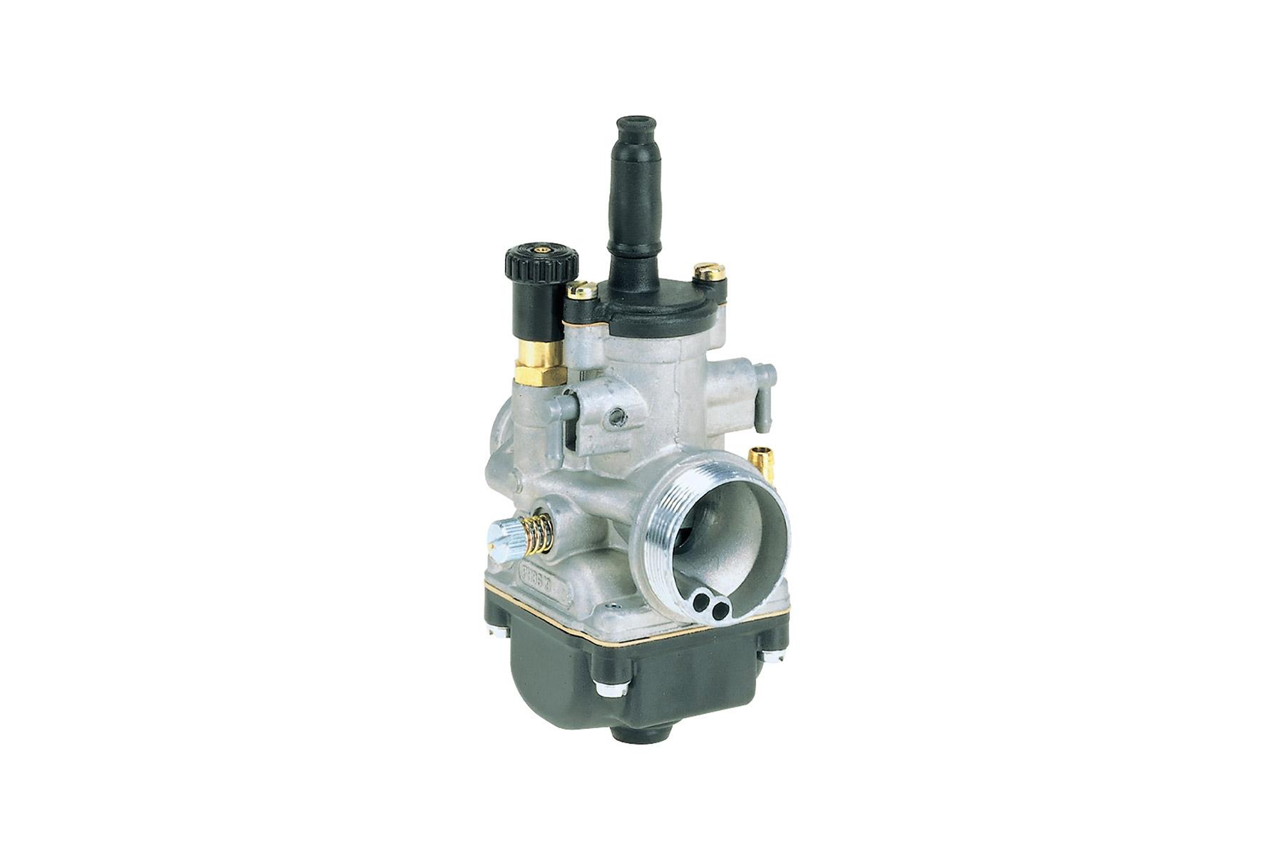 Carburateur Malossi 2519 PHBG 16 AS