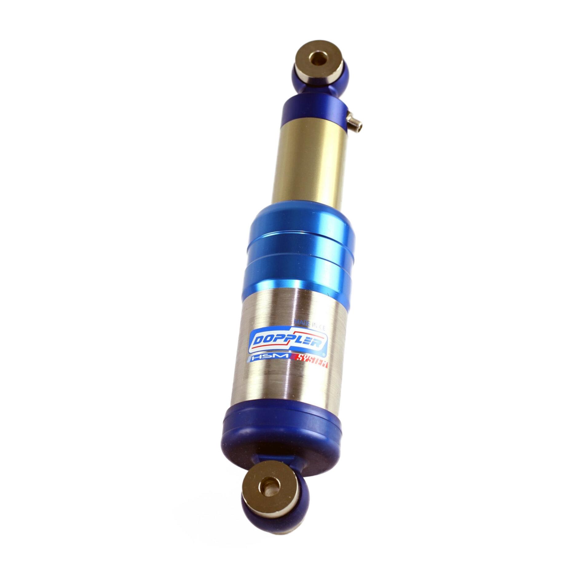 Amortisseur hydraulique Doppler Oleopneumatique (255mm) Aprilia RS 50