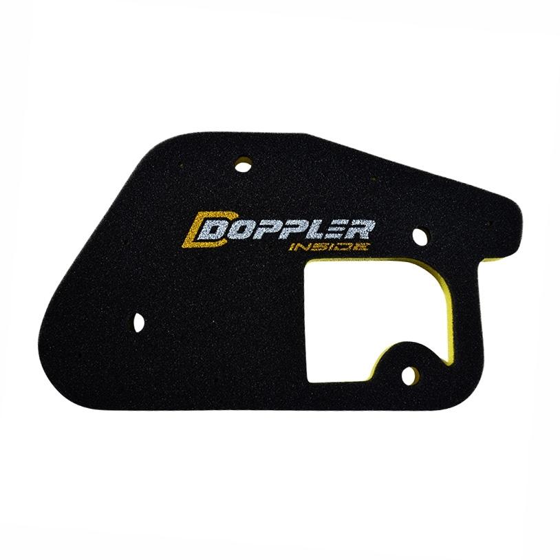 Mousse filtre à air double densité Doppler MBK Booster / Stunt