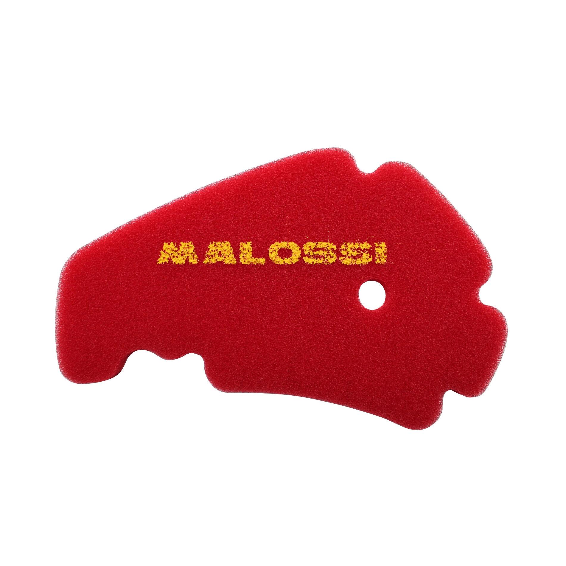 Mousse de filtre à air Malossi pour Atlantic 125 2003-08/Atlantic 500