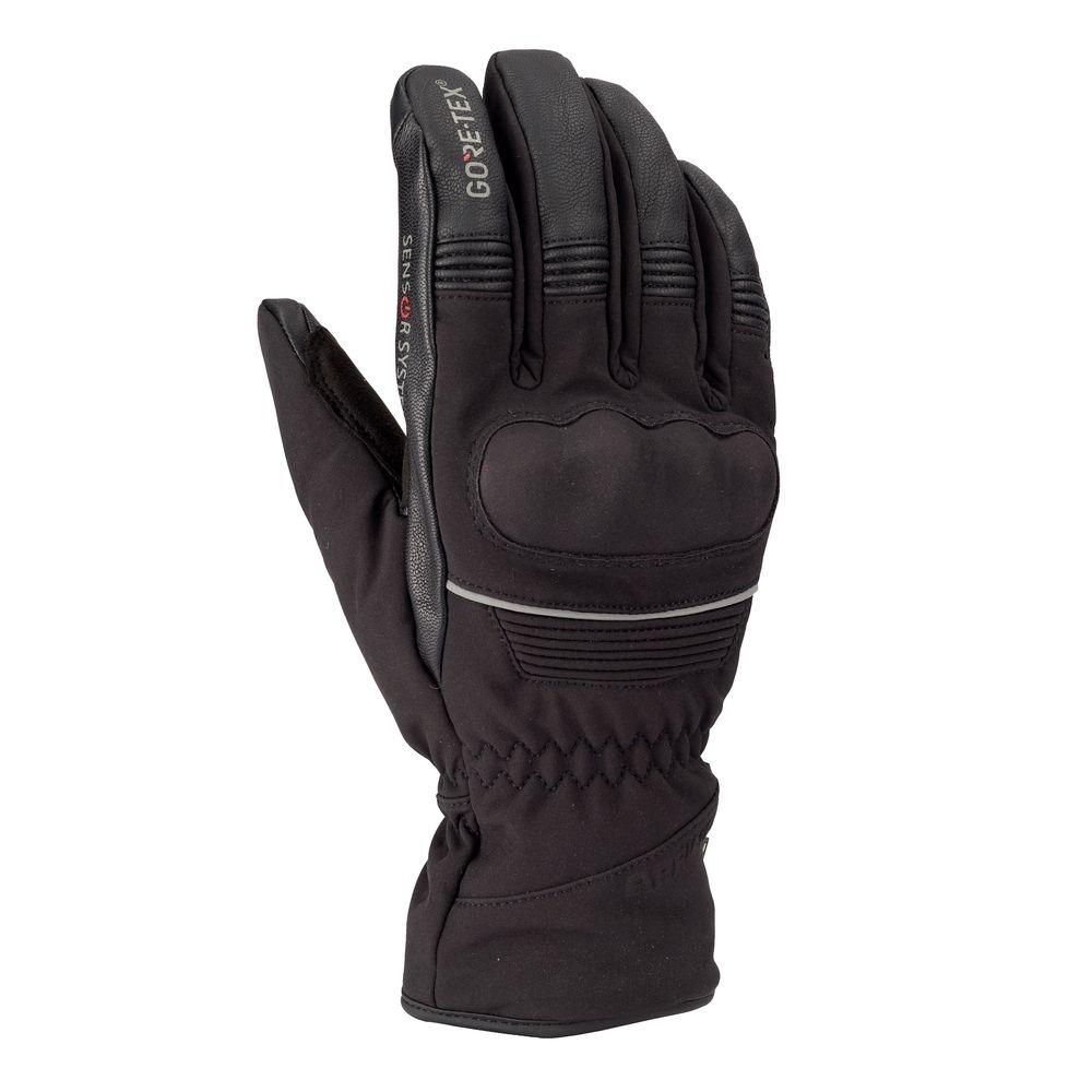 Gants Bering Loky noir - 8