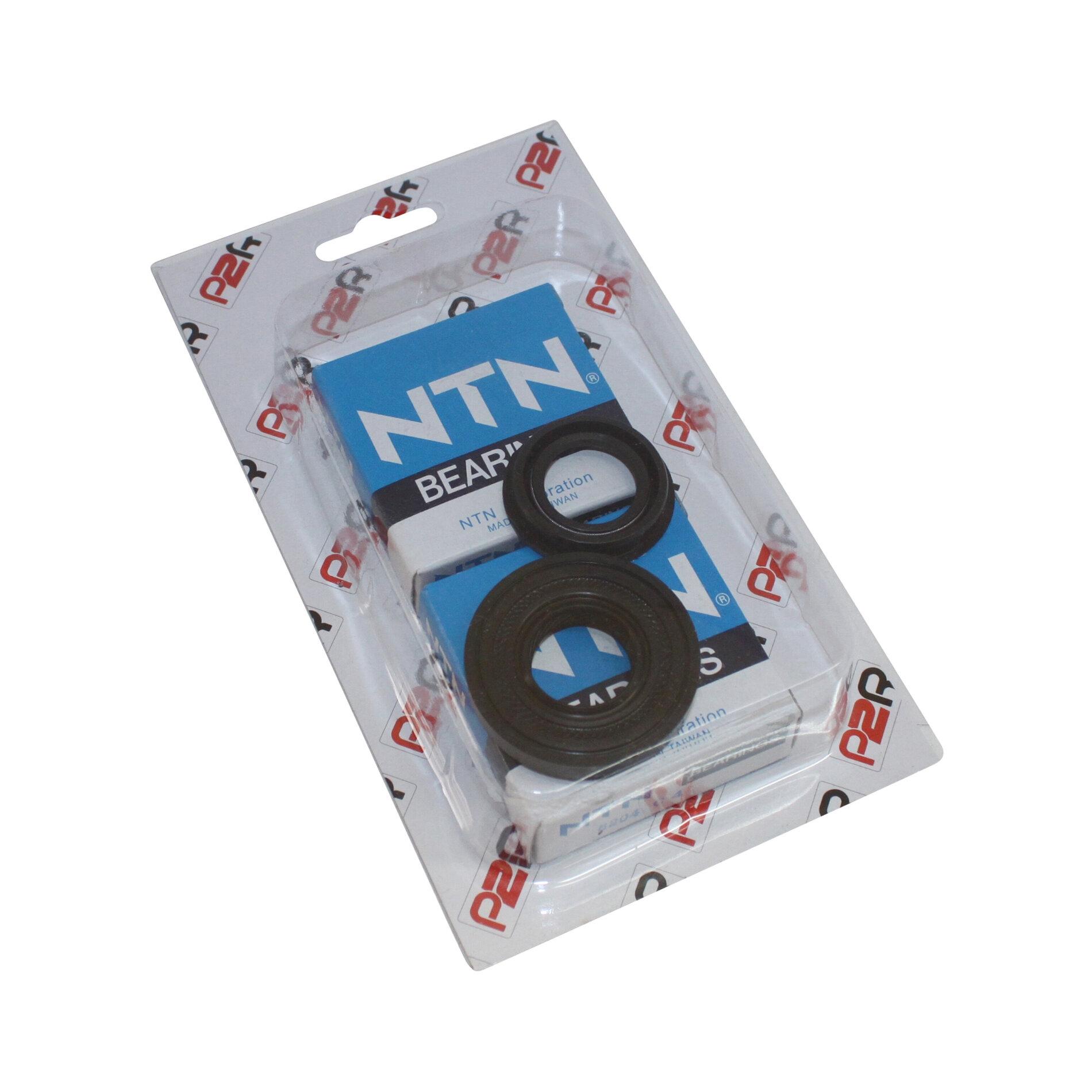 Roulement d'embiellage avec joint NTN pour Booster/cpi 2t/keeway 2t