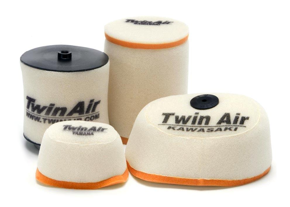 Filtre à air Twin Air pour Honda CRM 125 M2 76-78