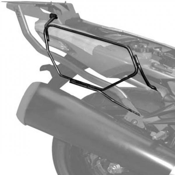 Supports pour sacoches latérales Givi Kawasaki ZZR 1400 12-18