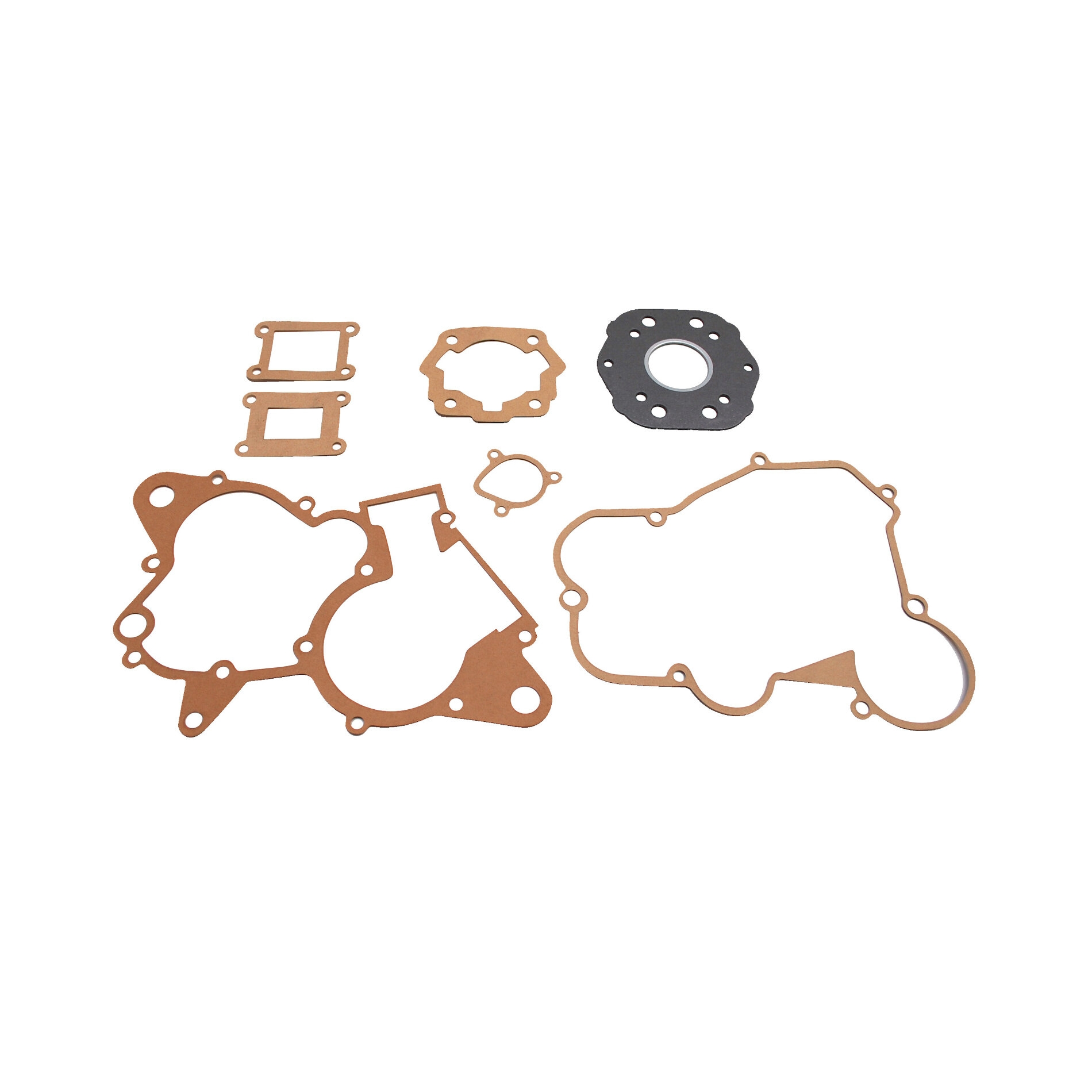 Pochette de joints moteur Artein Derbi Euro 2 Joint culasse fibre
