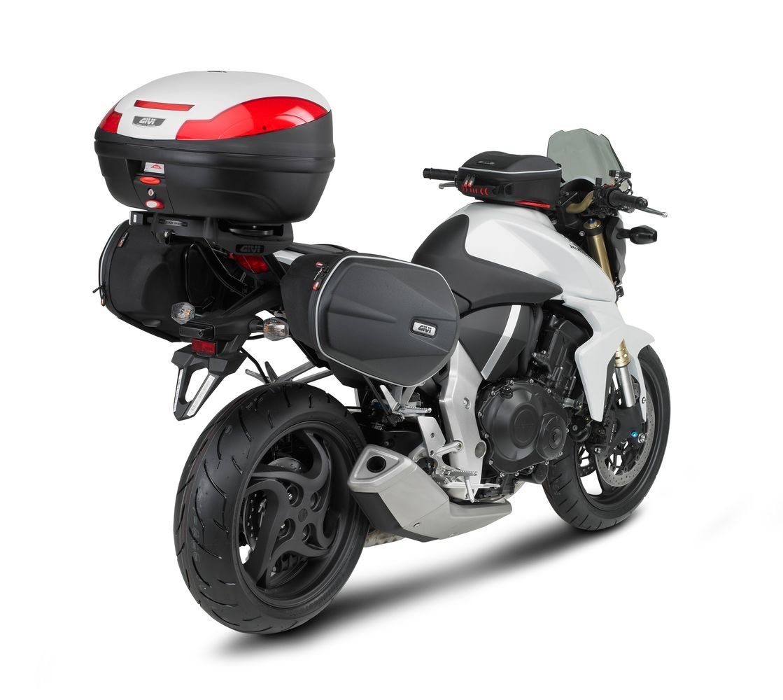 Supports pour sacoches latérales Givi Honda CB 1000 R 08-17