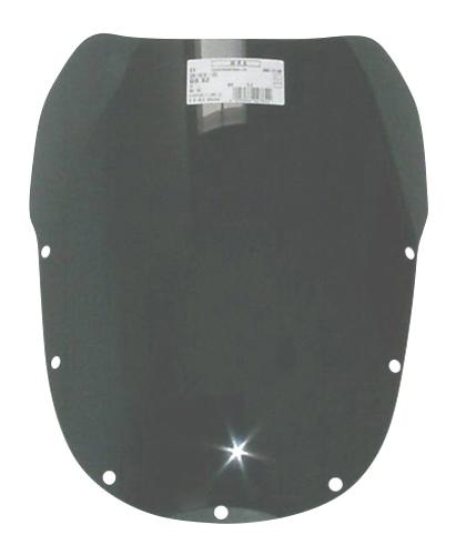 Bulle MRA type origine noire Kawasaki ZZR 1100 90-92