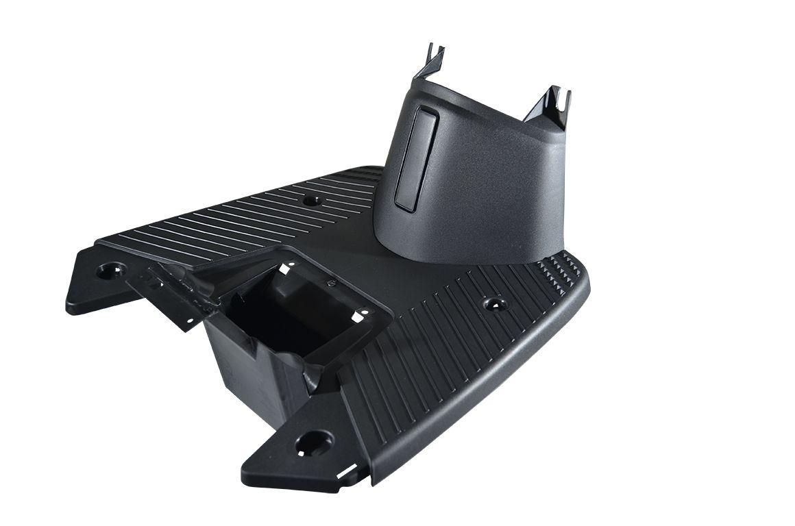 Marche pied MBK Stunt / Yamaha slider noir