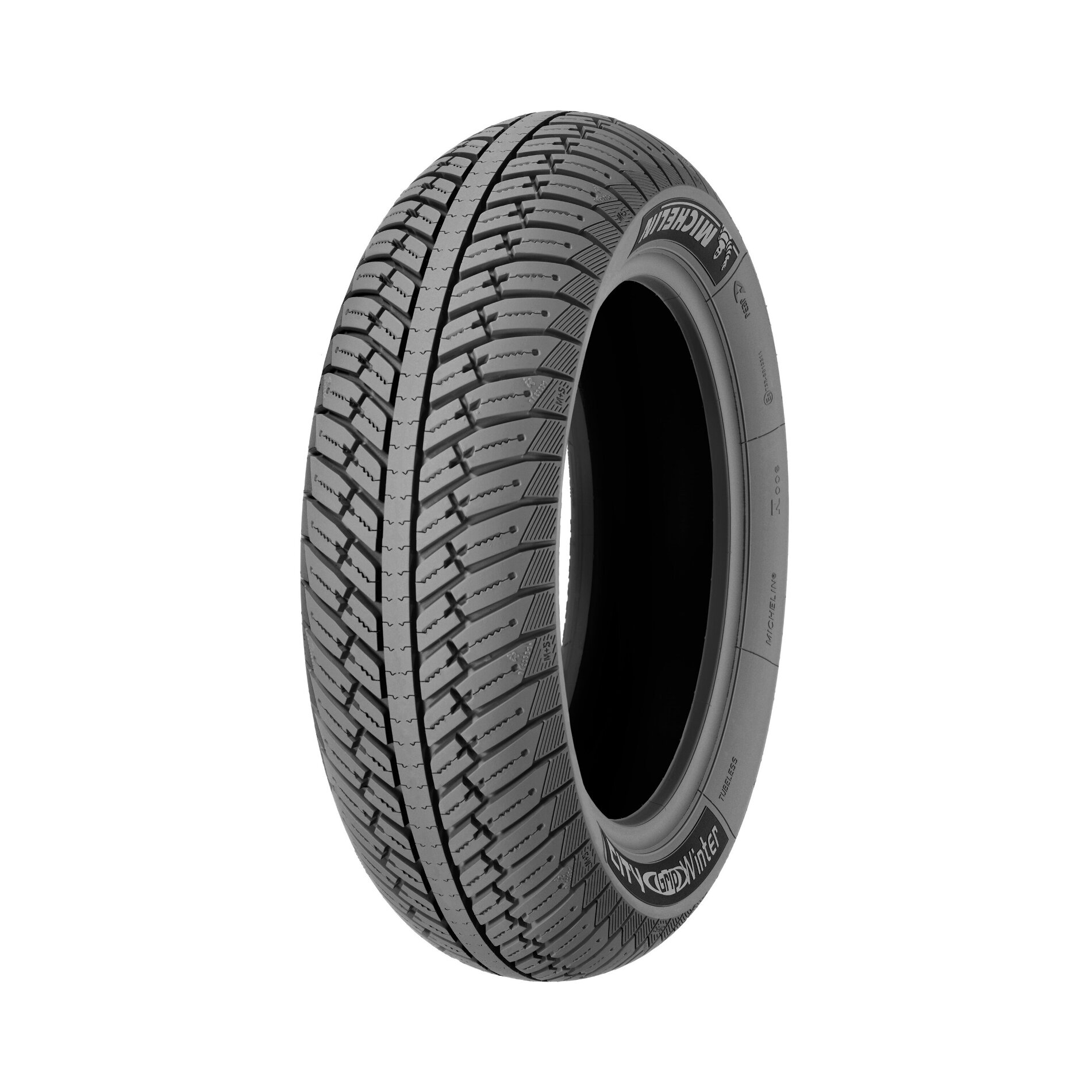 Pneu scooter Michelin City Grip Winter 110/80-14 59S TL renforcé