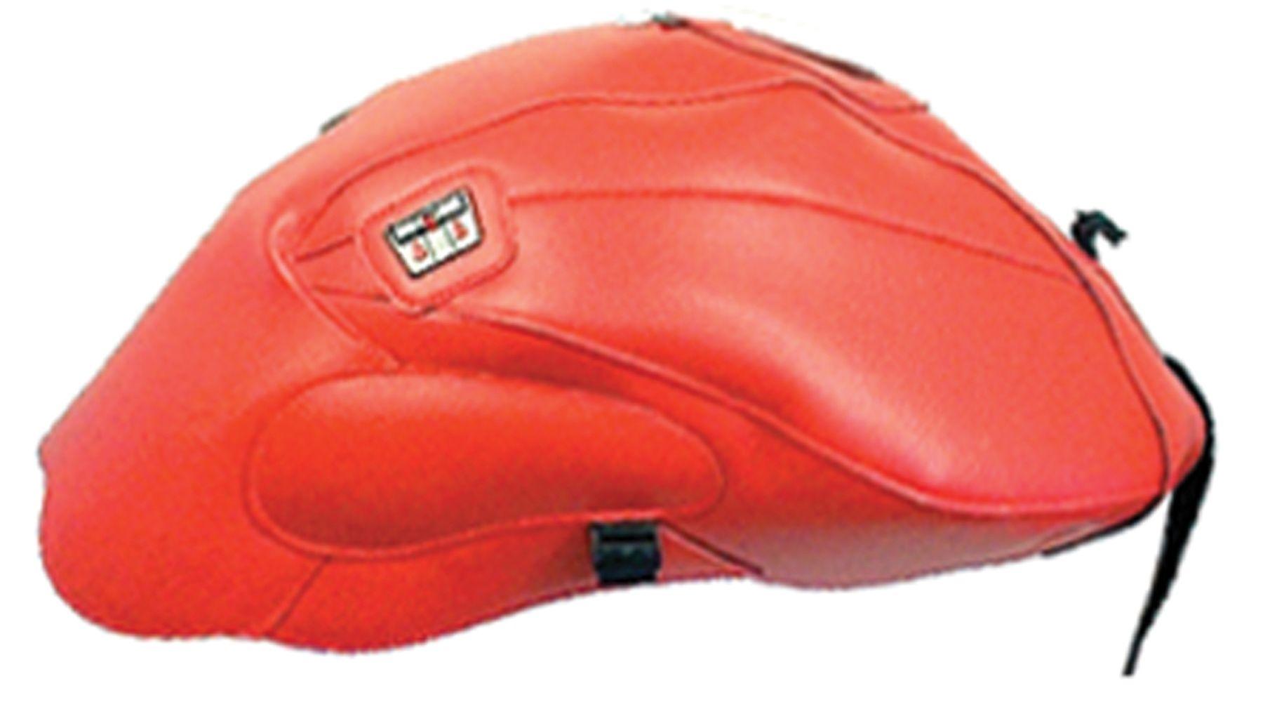 Protège-réservoir Bagster Cagiva Raptor 125 04-07 rouge