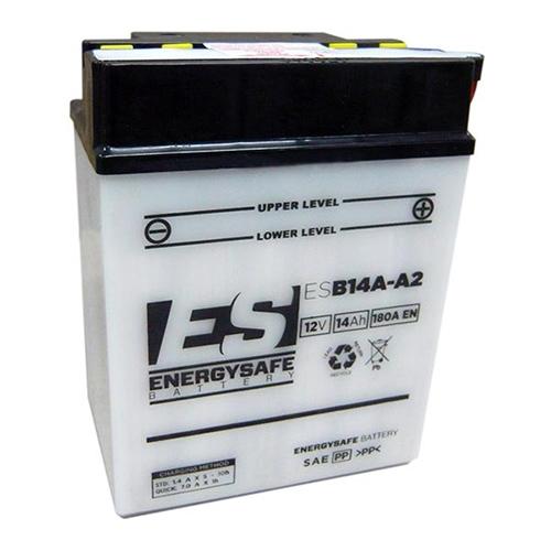 Batterie Energy Safe ESB14-A2 12 V / 14 AH Pack acide inclus