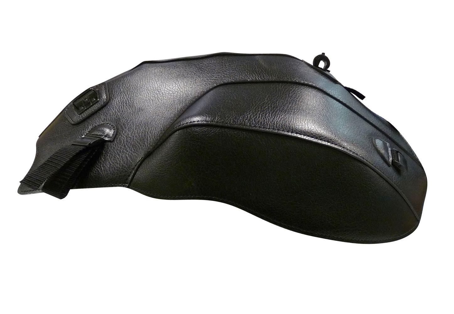 Protège-réservoir Bagster Honda CBF 600 S 04-11 noir