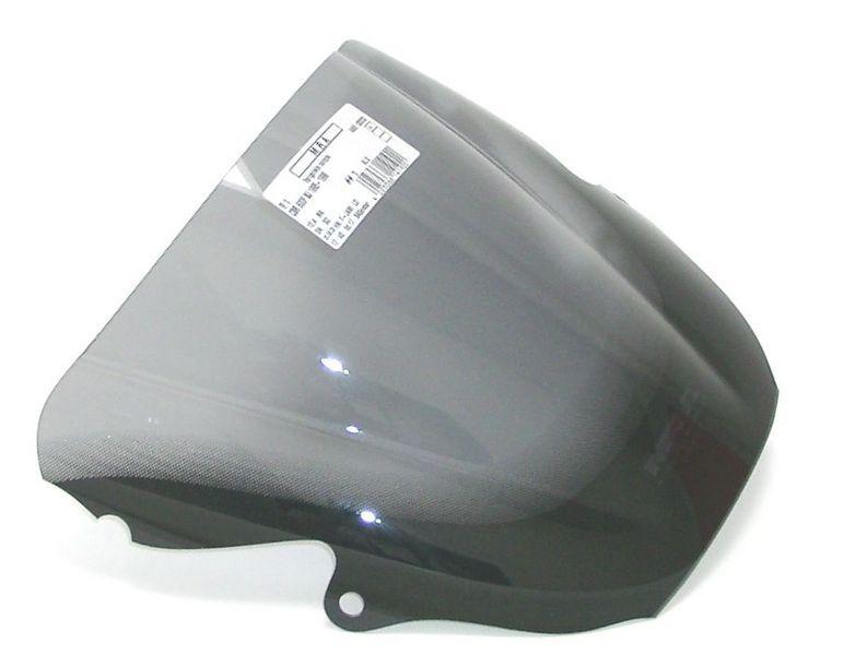 Bulle MRA Racing noire Honda CBR 600 F 95-98