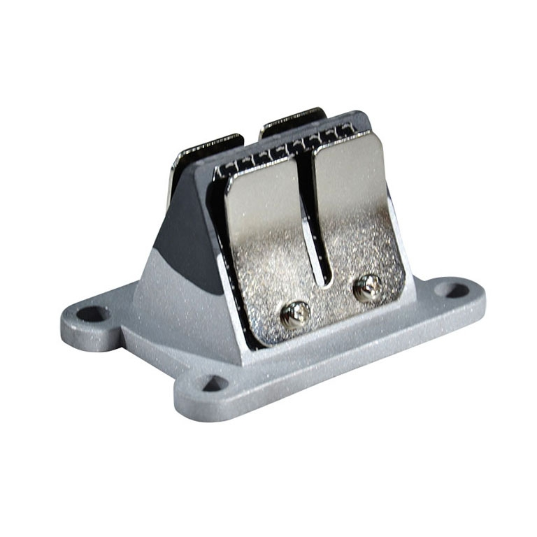 Boîte à clapets Doppler ER3 carbone Minarelli AM6