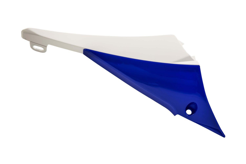 Caches de réservoir Acerbis Yamaha 450 YZF 10-13 bleu/blanc (paire)