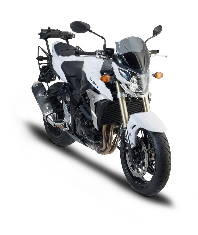Pare-brise Givi Suzuki GSR 750 11-14