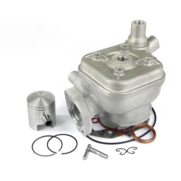 Cylindre Culasse D.40 MVT S-Race Alu Ludix H2O/Jet Force HM4