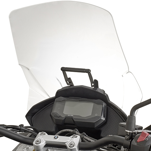 Châssis pour support GPS/Smartphone Kapppa BMW G 310 GS 17-18