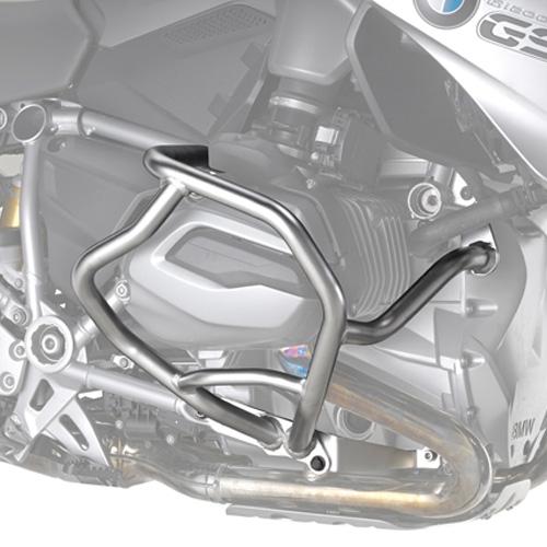 Pare-carter Kappa BMW R 1200 GS 13-18 inox