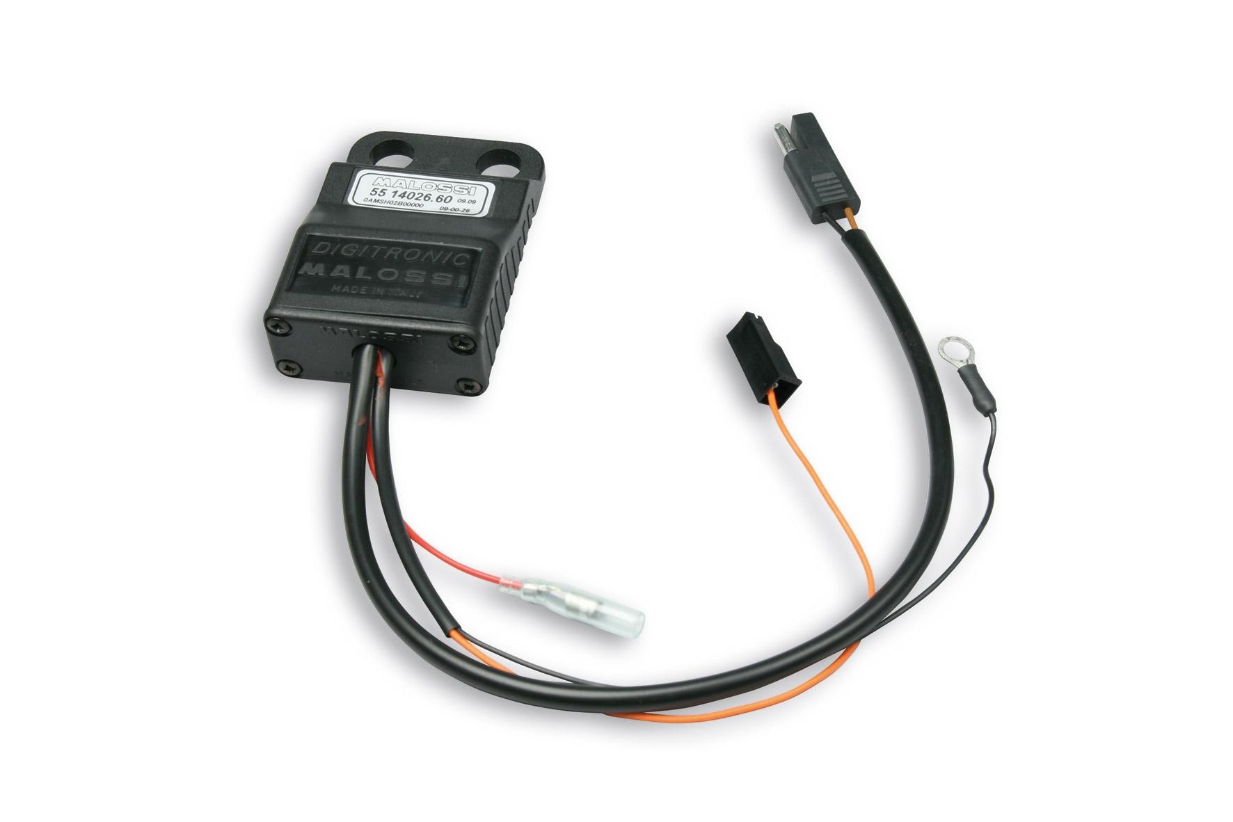 Boîtier électronique Malossi Digitronic Honda NSF 100