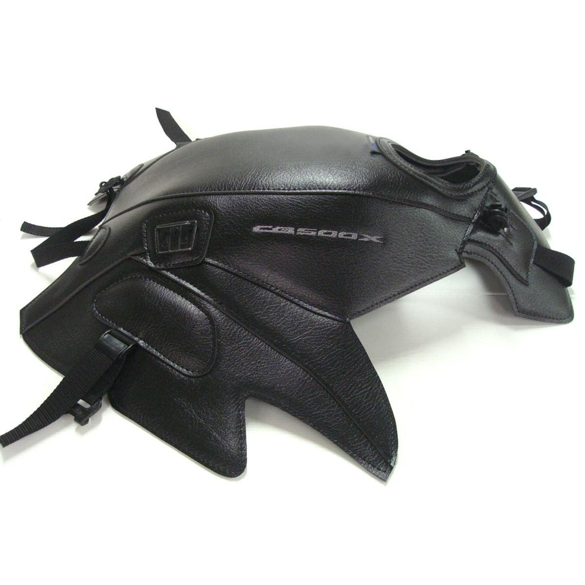 Protège-réservoir Bagster Honda CB 500 X 13-15 noir
