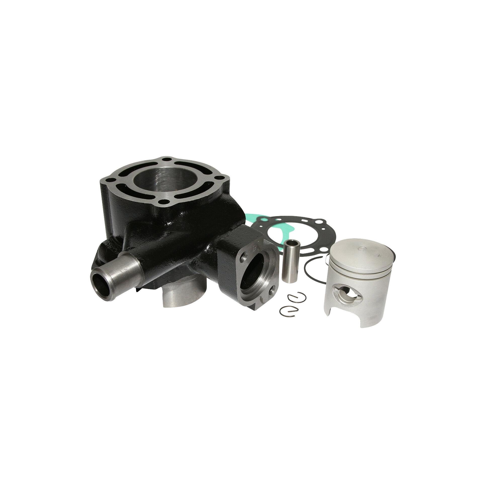 Cylindre fonte Peugeot Speedfight 3 / 4 Liquide