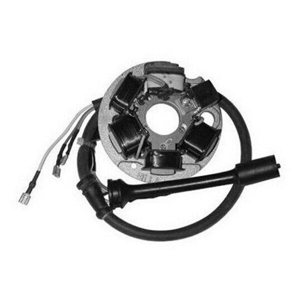 Stator complet Vespa PK 125 (C / AV.) / APE 50