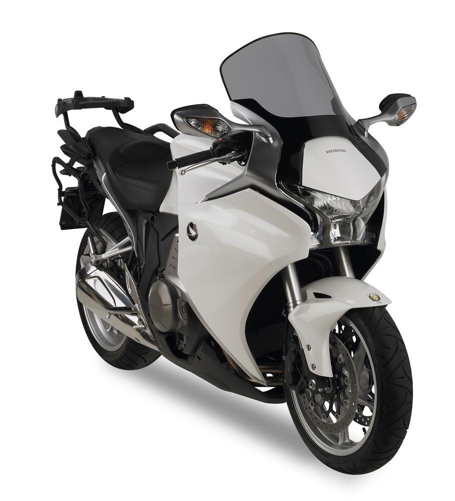Bulle Givi Honda VFR 1200 F 10-14