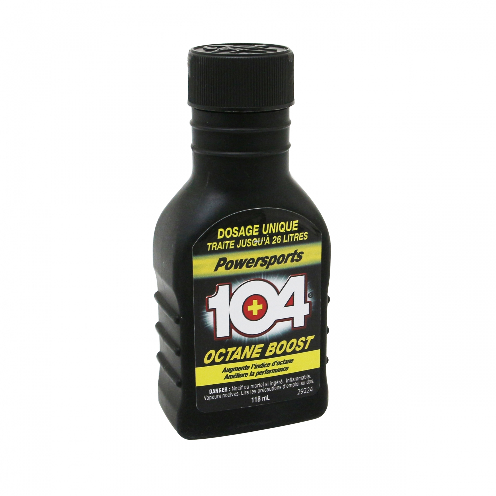 Additif carburant Minerva Octane Boost 104 110ml
