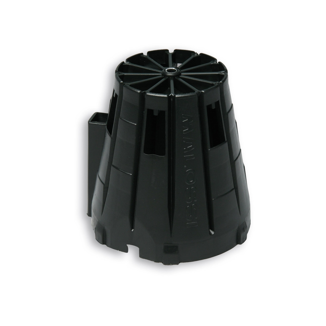 Couvercle de filtre a air Malossi E5 noir