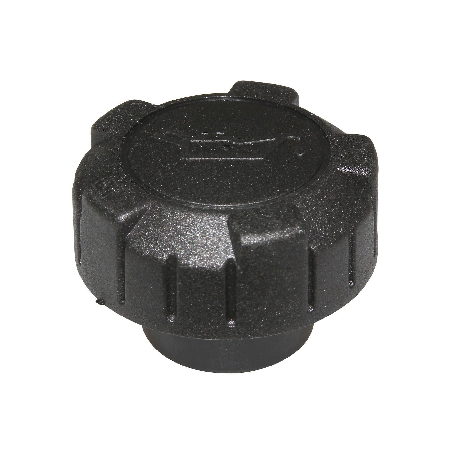 Bouchon réservoir d'huile 1Tek Origine noir MRX/SMX/RRX/Spike