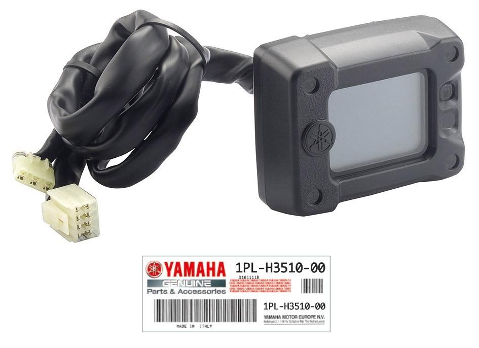 Compteur digital Yamaha Aerox 50R Naked 2013-16