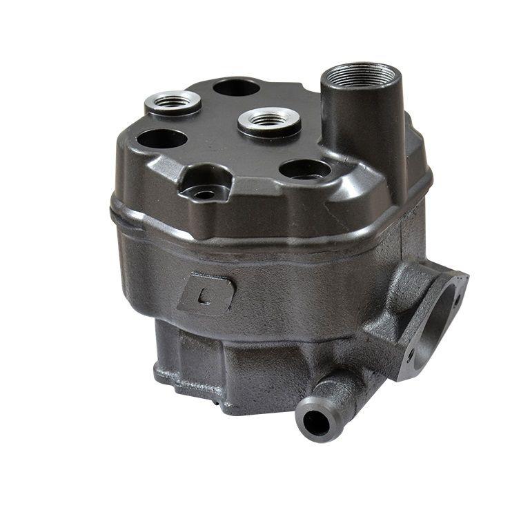 Cylindre Culasse Doppler Fonte D.39,91 Derbi Euro 2