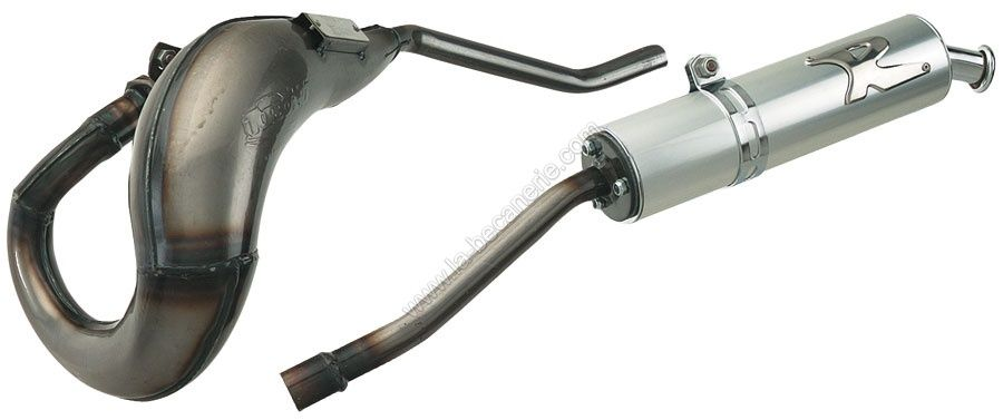 Pot Turbokit R 50cc MBK Yamaha
