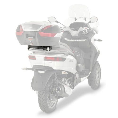 9b4492b8a1829 Support top case Givi Piaggio MP3 500ie Sport Business 14-