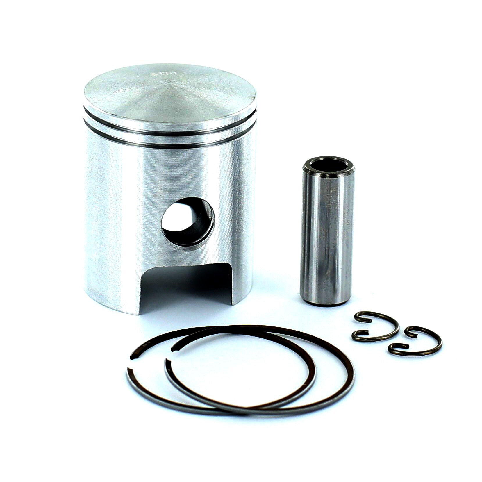 Piston D.39,9 Barikit Fonte Axe 12 Derbi Euro 2/Euro 3 50cc